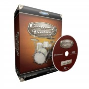 Toontrack - SDX Custom and Vintage Superior Drummer 2 Library