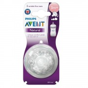 Avent Philips® Avent Sauger Naturnah variabel ab dem 3. Monat
