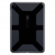 Genuine Speck CandyShell Grip Case for iPad Mini 1 2 3 - Black
