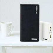IP-PB-007 - POWER BANK тип портфейл - Зарядно с вградена акумулаторна батерия 5000mA за мобилни устройства