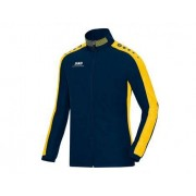 Jako - Presentation Jacket Striker Senior - Sportvesten Heren Blauw