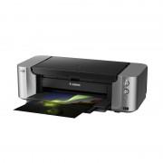 Printer, CANON PIXMA PRO-100S, InkJet, A3+, Lan, WiFi (BS9984B009AA)