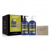 Das Boom Industries Kyoto Body Basics Set Skin Care