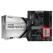 MB, ASRock X470 Master SLI /AMD X470/ DDR4/ AM4