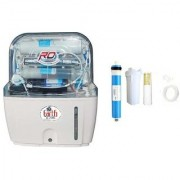 EarthRosystem RO+UF CAMRY Model53 water purifier system