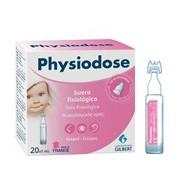 Bebé soro fisiológico 5mlx20ampolas - Mustela