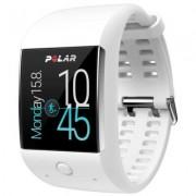 POLAR Zegarek sportowy M600 Biały