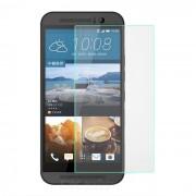 PUDINI protector de pantalla de vidrio templado protector para HTC One M9 - Transparente