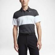 Мужская рубашка-поло для гольфа с облегающим кроем Nike Dry Transition