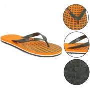 Daily Walk Men's Flip-Flops And Regular Walking House Slippers