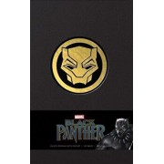 Marvel's Black Panther Hardcover Ruled Journal/Insight Editions