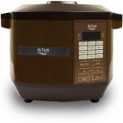 Hi-Tech 102 Food Steamer(Brown)