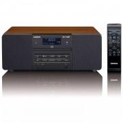 Lenco DAB+/FM radio met CD/MP3-speler DAR-050 hout