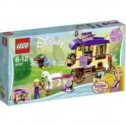 LEGO® DISNEY 41157 Rapunzelov putnički trener
