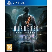 Игра Murdered Soul Suspect PS4 - 14213435