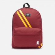 Vans X Harry Potter Gryffindor Backpack - Red