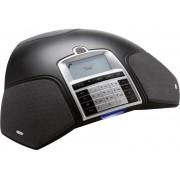 Konftel 250 Conferentietelefoon VoIP Zwart, Zilver