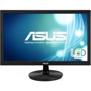 """Monitor 21.5"""" ASUS VS228NE, FHD, 5ms, 200cd/m2, 50.000.000:1, D-Sub, DVI, crni"""