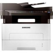 Лазерно многофункционално устройство Samsung Laser MFP Samsung SL-M2675FN Print/Scan/Copy/Fax - SL-M2675FN/SEE
