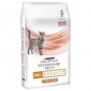 Purina Pro Plan Veterinary Diets Feline OM ST/OX - Obesity Management - 2 x 5 кг