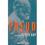 The Freud Reader by Peter Gay