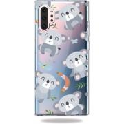 Mobigear TPU Cartoon Koala Samsung Galaxy Note 10 Plus