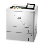 Принтер HP Color LaserJet Enterprise M553x, p/n B5L26A - Цветен лазерен принтер HP