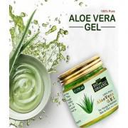 Aloe Vera Gel For Skin Care Acne Removal