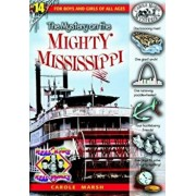 The Mystery on the Mighty Mississippi, Paperback/Carole Marsh