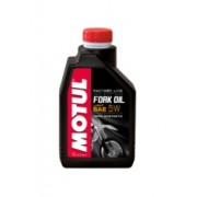 MOTUL Fork Oil Factory Line Light/Medium 7.5W 1 litru 1