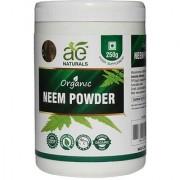 AE NATURALS Pure Organic Neem Powder 250g