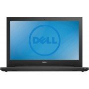 "Laptop DELL, INSPIRON 3543, Intel Core i7-5500U, 2.40 GHz, HDD: 500 GB, RAM: 4 GB, unitate optica: DVD RW, video: Intel HD Graphics 5500, nVIDIA GeForce 840M, webcam, BT, 15.6 LCD (WXGA), 1366 x 768"""