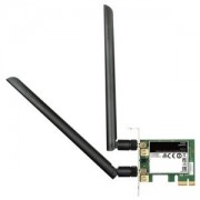 Мрежова карта D-Link Wireless AC1200 DualBand PCIe Adapter, DWA-582