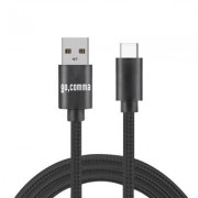 Gocomma Nylon Braided Type-C Data 3A Quick Charge Cable