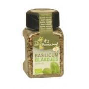 Its Amazing Basilicumblad 15gr