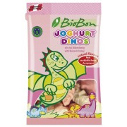 Biobon Dinos Bio Yogurt Treats 80g