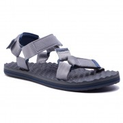 Сандали THE NORTH FACE - Base Camp Switchback Sandal T92Y97G69 Griffin Grey/Zinc Grey