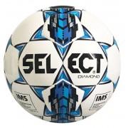 fotbal minge Select pensiune completă diamant special alb albastru