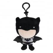 Peluche portachiavi (pendente) DC I fumetti - Batman - Chibi Stile - DC463180