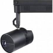 Videoproiector Space Player Panasonic 1000 lumeni WXGA Negru