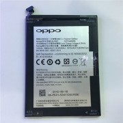 Oppo F1s Li Ion Polymer Replacement Battery BLP-601 by Snaptic