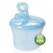 Купа за съхранение на сухо мляко, Philips Avent, 076115