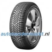 BF Goodrich g-Grip All Season 2 ( 205/50 R17 93V XL , met wangbescherming (FSL) )