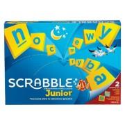 Mattel Gra Rodzinna Scrabble® Junior