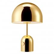 Bell Bordslampa, Mässing
