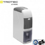 Trotec Deumidificatore TROTEC TTK 70 S [24 lt/g] Per ambienti fino 50 m²