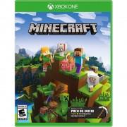 Xbox minecraft starter collection xbox one