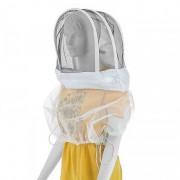 Lubéron Apiculture Brassière voile cosmonaute Sherriff - Vêtements - L-XL