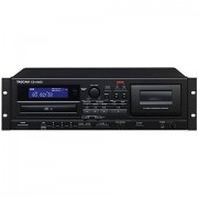 Tascam CD-A580 Multi-device