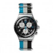 Orologio swatch yvs409 da uomo skybond